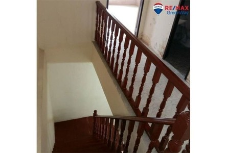 For Sale 4 Beds Townhouse in Khlong Sam Wa, Bangkok, Thailand