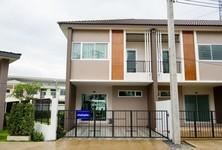 For Sale 3 Beds Townhouse in Lat Krabang, Bangkok, Thailand