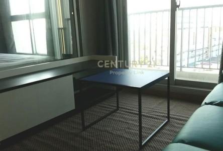 For Rent 1 Bed Condo in Bang Khae, Bangkok, Thailand