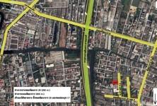 Продажа: Земельный участок 820 кв.м. в районе Suan Luang, Bangkok, Таиланд