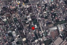 For Sale or Rent Land 1,004 sqm in Phra Khanong, Bangkok, Thailand