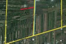 For Sale Land 80,000 sqm in Thanyaburi, Pathum Thani, Thailand