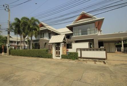 ขาย บ้านเดี่ยว 4 ห้องนอน ทวีวัฒนา กรุงเทพฯ