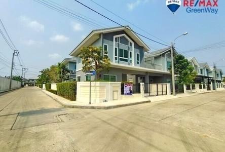 ขาย บ้านเดี่ยว 3 ห้องนอน บางใหญ่ นนทบุรี