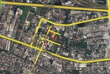 Продажа: Земельный участок 504 кв.м. в районе Suan Luang, Bangkok, Таиланд