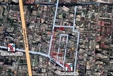 Продажа: Земельный участок 2,652 кв.м. в районе Phra Nakhon, Bangkok, Таиланд