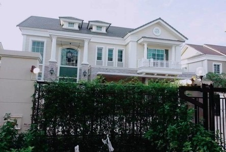 Продажа или аренда: Дом с 5 спальнями в районе Bang Na, Bangkok, Таиланд