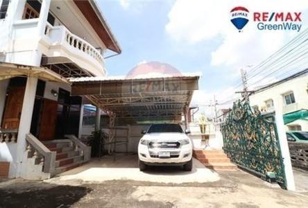 ขาย บ้านเดี่ยว 8 ห้องนอน บางกอกน้อย กรุงเทพฯ