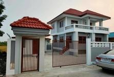 ขาย บ้านเดี่ยว 3 ห้องนอน หนองจอก กรุงเทพฯ