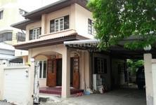 Продажа или аренда: Дом с 3 спальнями в районе Huai Khwang, Bangkok, Таиланд