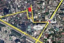 Продажа: Земельный участок 1,148 кв.м. в районе Chatuchak, Bangkok, Таиланд