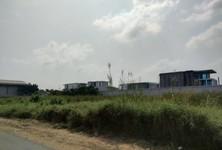 Продажа: Земельный участок 2,856 кв.м. в районе Bang Phli, Samut Prakan, Таиланд