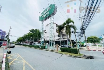 For Sale Land 672 sqm in Lam Luk Ka, Pathum Thani, Thailand