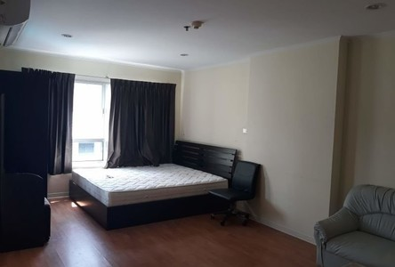 For Rent Condo 26 sqm in Bang Kapi, Bangkok, Thailand