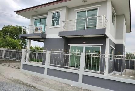 ขาย บ้านเดี่ยว 5 ห้องนอน หนองจอก กรุงเทพฯ