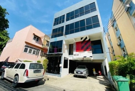 For Sale or Rent 4 Beds Office in Din Daeng, Bangkok, Thailand
