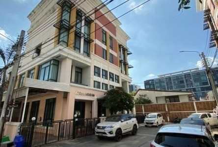 For Sale or Rent Retail Space 284 sqm in Bang Na, Bangkok, Thailand