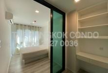 For Sale or Rent 1 Bed Condo in Mueang Samut Prakan, Samut Prakan, Thailand