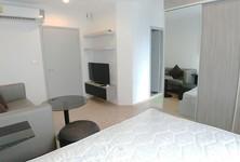 For Rent Condo 21 sqm in Thon Buri, Bangkok, Thailand