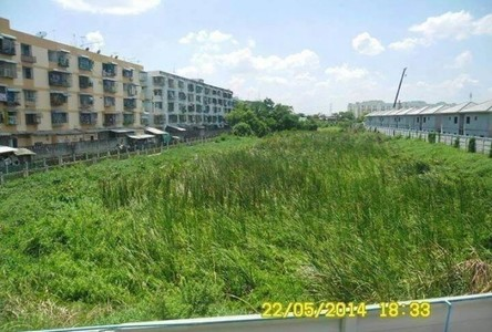 Продажа: Земельный участок 8,188 кв.м. в районе Bang Khen, Bangkok, Таиланд