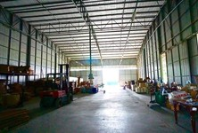 For Sale Warehouse 850 sqm in Hang Dong, Chiang Mai, Thailand