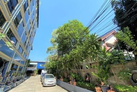 Продажа: Земельный участок 2,824 кв.м. в районе Phra Khanong, Bangkok, Таиланд