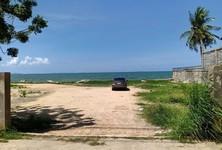 For Sale Land 2,400 sqm in Bang Lamung, Chonburi, Thailand