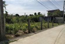 Продажа: Земельный участок 28,728 кв.м. в районе Bang Phli, Samut Prakan, Таиланд