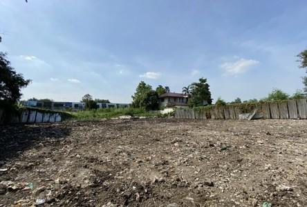 Продажа: Земельный участок 1,260 кв.м. в районе Phra Khanong, Bangkok, Таиланд