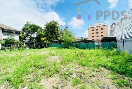 Продажа: Земельный участок 636 кв.м. в районе Watthana, Bangkok, Таиланд