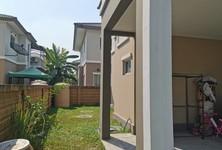 Продажа: Дом с 3 спальнями в районе Thanyaburi, Pathum Thani, Таиланд