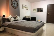 For Sale 1 Bed Condo in Mueang Amnat Charoen, Amnat Charoen, Thailand