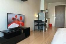 For Rent Condo 29 sqm Near BTS Talat Phlu, Bangkok, Thailand