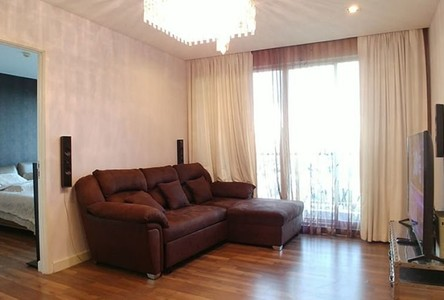 For Sale or Rent 2 Beds Condo in Thon Buri, Bangkok, Thailand