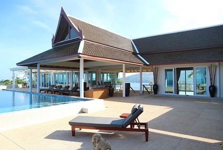 For Sale 5 Beds House in Kathu, Phuket, Thailand