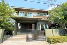 Продажа: Дом 169 кв.м. в районе Bang Na, Bangkok, Таиланд