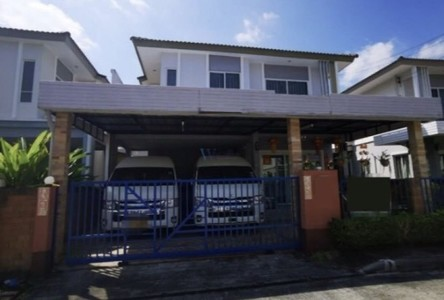 For Sale or Rent 3 Beds House in Kathu, Phuket, Thailand