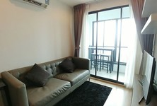 For Sale or Rent 1 Bed Condo in Thon Buri, Bangkok, Thailand