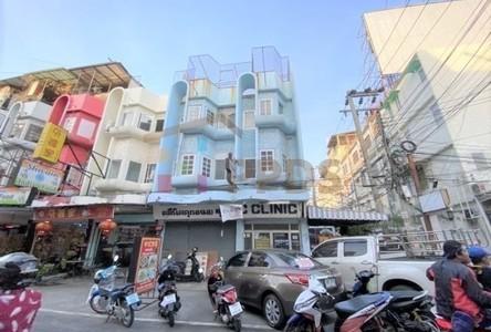 For Sale Retail Space 315 sqm in Bang Lamung, Chonburi, Thailand