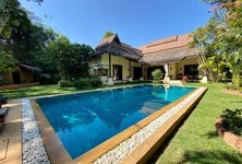 For Sale 2 Beds House in San Sai, Chiang Mai, Thailand