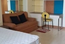 ให้เช่า คอนโด 1 ห้องนอน เมืองนนทบุรี นนทบุรี