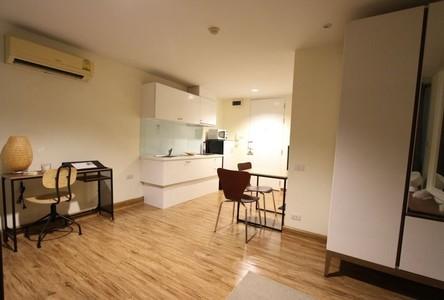 For Rent Condo 30 sqm in Wang Thonglang, Bangkok, Thailand