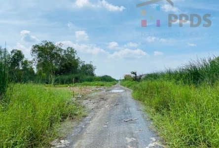For Sale Land 5,604 sqm in Mueang Pathum Thani, Pathum Thani, Thailand