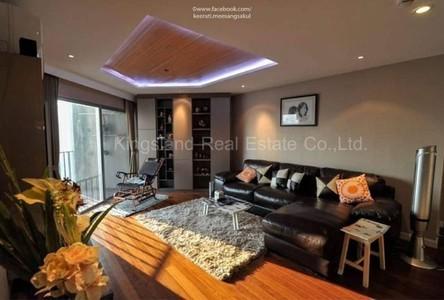 For Sale or Rent 2 Beds Condo Near MRT Phra Ram 9, Bangkok, Thailand