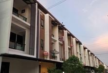 For Rent 4 Beds Office in Prawet, Bangkok, Thailand