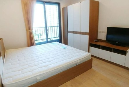 For Rent Condo 21 sqm Near BTS Wutthakat, Bangkok, Thailand