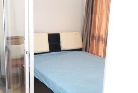 ให้เช่า คอนโด 1 ห้องนอน บางบัวทอง นนทบุรี