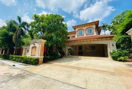 Продажа: Дом с 5 спальнями в районе Bang Na, Bangkok, Таиланд
