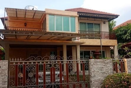 For Rent 3 Beds House in Bang Phli, Samut Prakan, Thailand