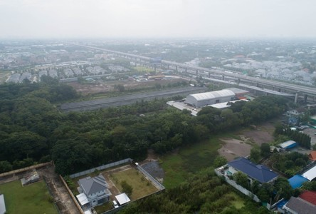 For Sale Land 2,400 sqm in Thawi Watthana, Bangkok, Thailand